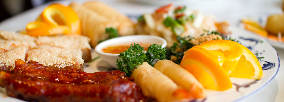 chinese food banner design - photo #28